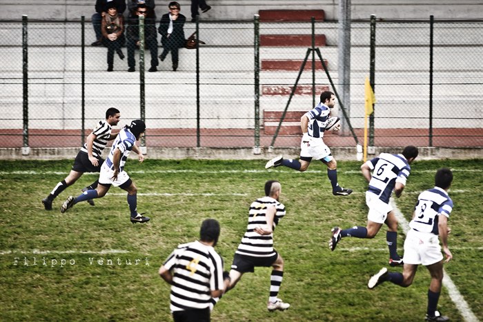 Cesena Rugby vs Modena Rugby 0-33 (foto 6)