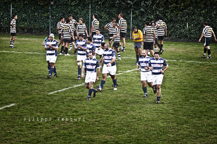 Cesena Rugby vs Modena Rugby 0-33 (foto 7)