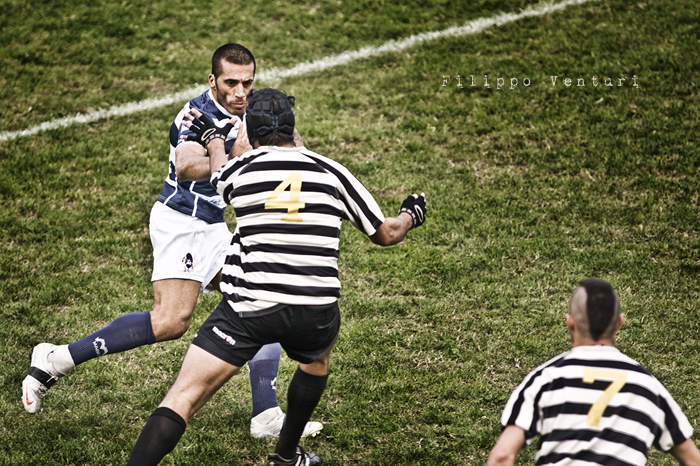 Cesena Rugby vs Modena Rugby 0-33 (foto 8)