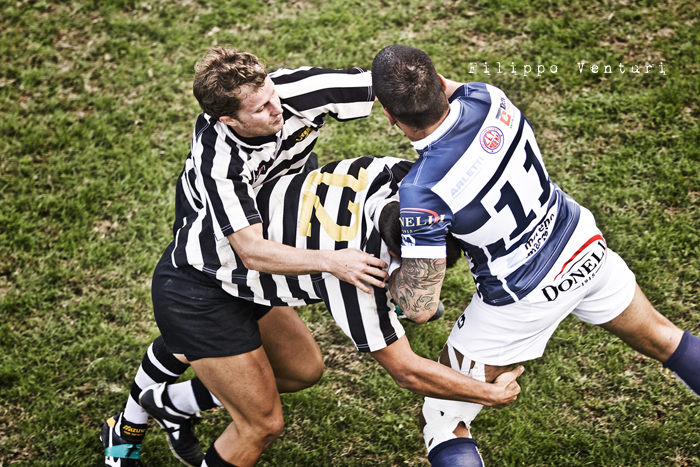 Cesena Rugby vs Modena Rugby 0-33 (foto 9)