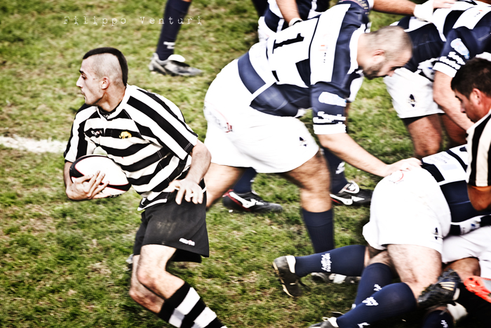 Cesena Rugby vs Modena Rugby 0-33 (foto 10)