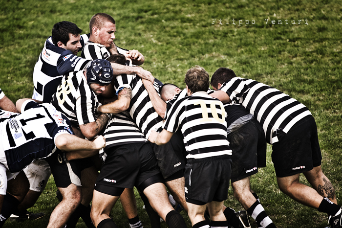 Cesena Rugby vs Modena Rugby 0-33 (foto 11)