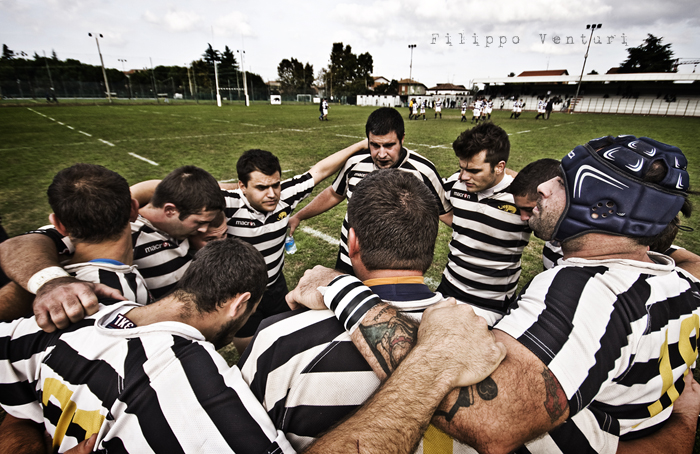 Cesena Rugby vs Modena Rugby 0-33 (foto 14)