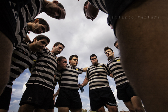 Cesena Rugby vs Modena Rugby 0-33 (foto 15)