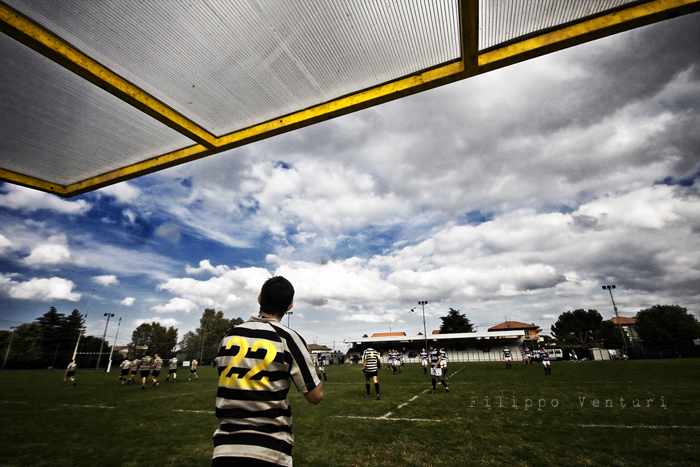 Cesena Rugby vs Modena Rugby 0-33 (foto 16)