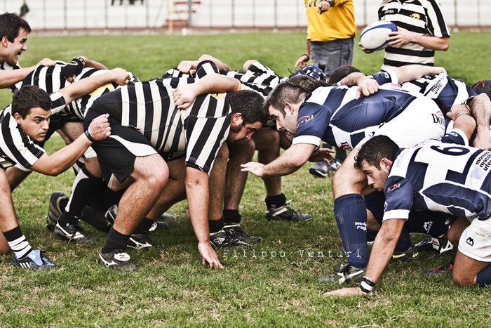 Cesena Rugby vs Modena Rugby 0-33 (foto 18)