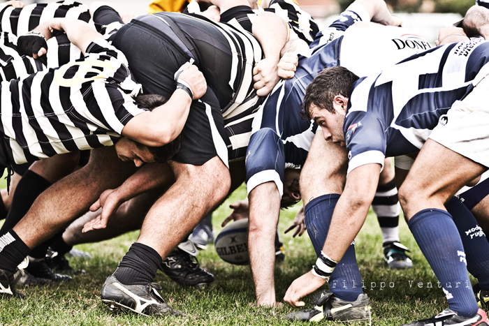 Cesena Rugby vs Modena Rugby 0-33 (foto 19)