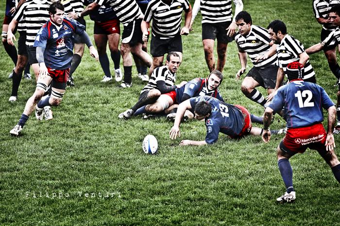 Cesena Rugby VS Rugby Guastalla 12-23 (Foto 3)