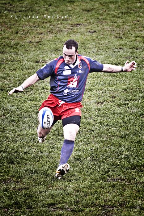 Cesena Rugby VS Rugby Guastalla 12-23 (Foto 4)