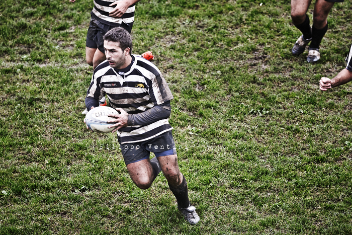 Cesena Rugby VS Rugby Guastalla 12-23 (Foto 5)