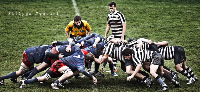 Cesena Rugby VS Rugby Guastalla 12-23 (Foto 6)