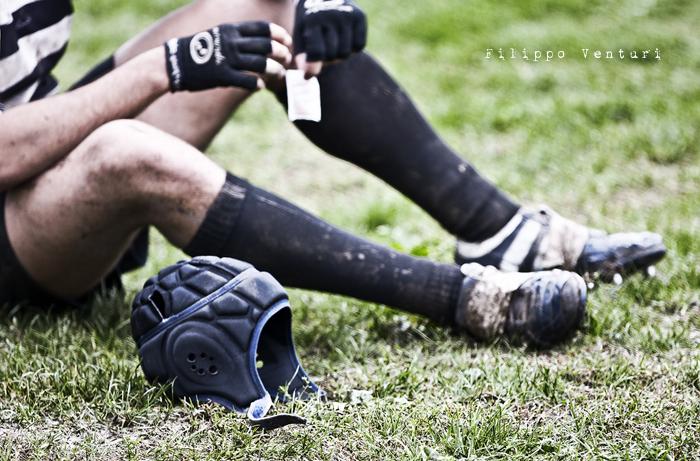 Cesena Rugby VS Rugby Guastalla 12-23 (Foto 10)