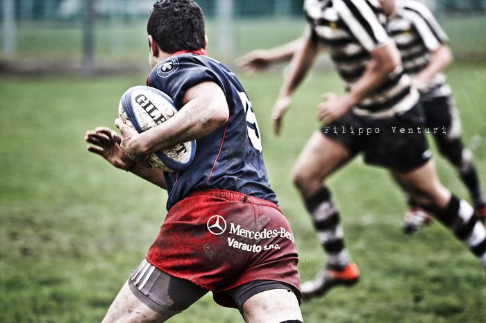 Cesena Rugby VS Rugby Guastalla 12-23 (Foto 13)