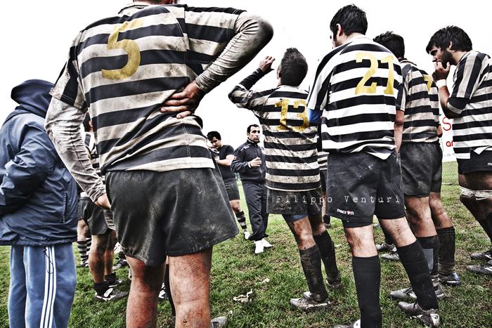 Cesena Rugby VS Rugby Guastalla 12-23 (Foto 17)