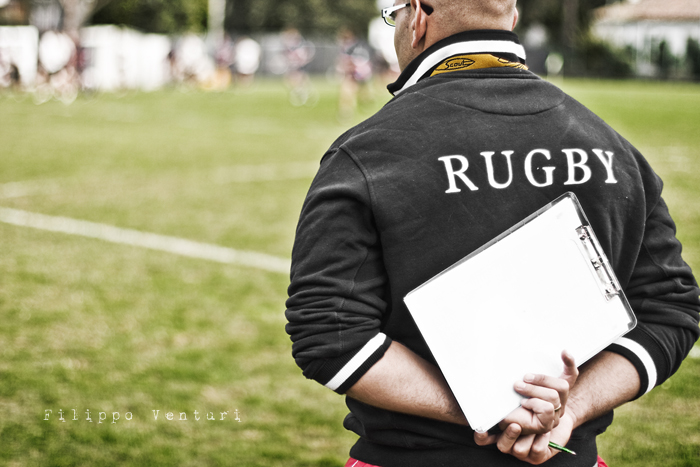 Romagna Rugby VS Unione Rugby Capitolina 49–8 (Foto 1)