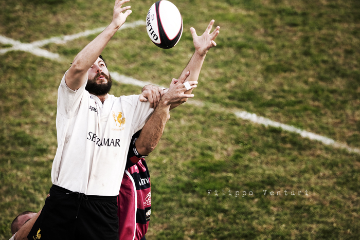 Romagna Rugby VS Unione Rugby Capitolina 49–8 (Foto 6)