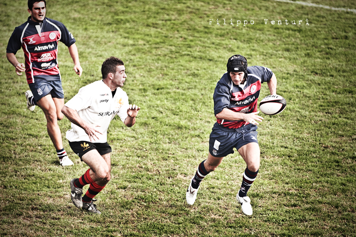 Romagna Rugby VS Unione Rugby Capitolina 49–8 (Foto 11)