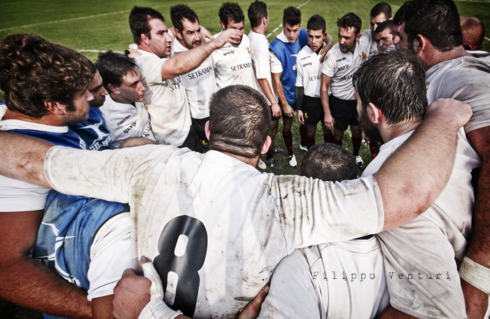 Romagna Rugby VS Unione Rugby Capitolina 49–8 (Foto 13)