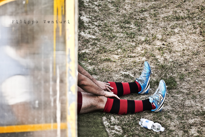 Romagna Rugby VS Unione Rugby Capitolina 49–8 (Foto 14)