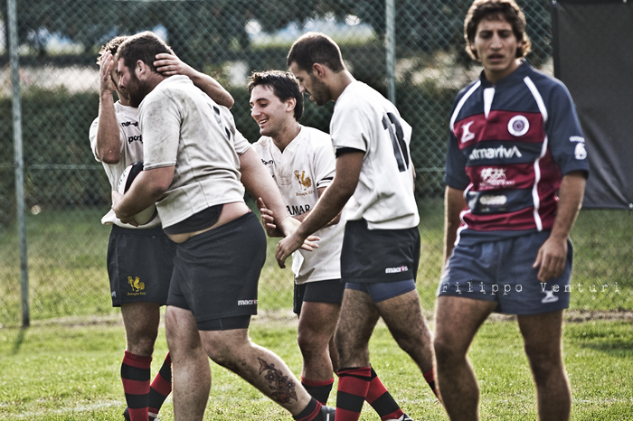 Romagna Rugby VS Unione Rugby Capitolina 49–8 (Foto 18)