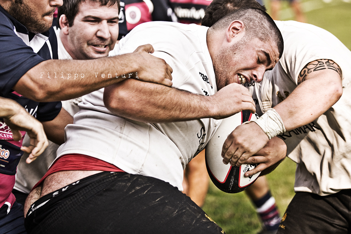 Romagna Rugby VS Unione Rugby Capitolina 49–8 (Foto 20)