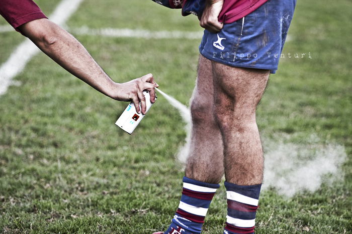 Romagna Rugby VS Unione Rugby Capitolina 49–8 (Foto 24)