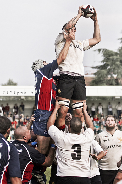 Romagna Rugby VS Unione Rugby Capitolina 49–8 (Foto 25)