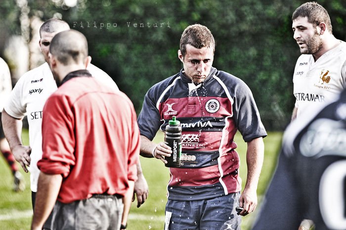 Romagna Rugby VS Unione Rugby Capitolina 49–8 (Foto 26)
