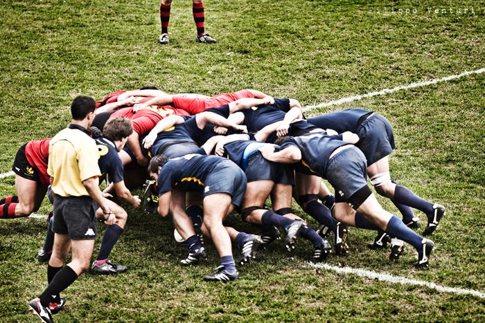 Romagna Rugby VS Vasari Rugby Arezzo - Foto 1