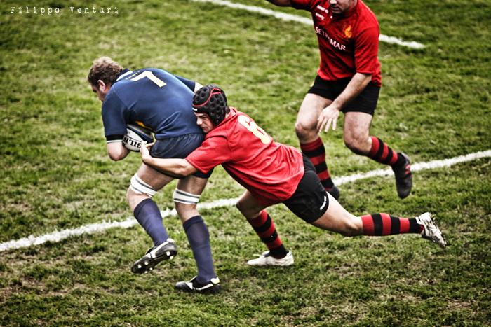 Romagna Rugby VS Vasari Rugby Arezzo - Foto 2