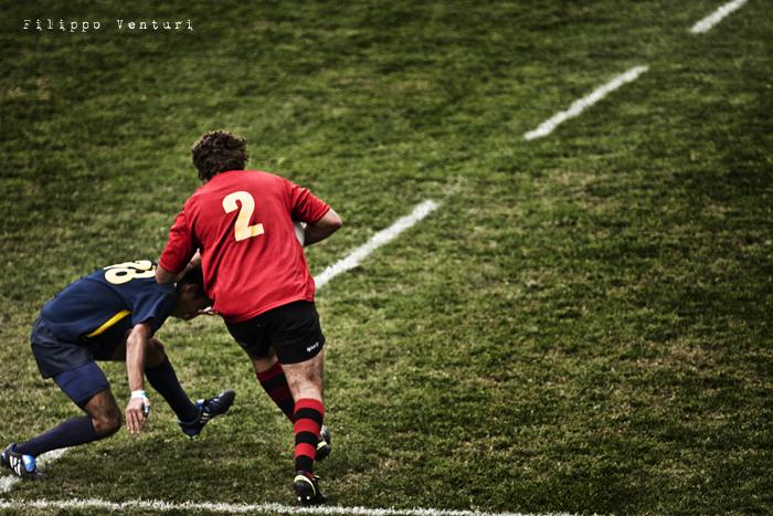 Romagna Rugby VS Vasari Rugby Arezzo - Foto 3