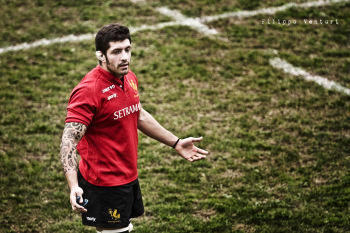 Romagna Rugby VS Vasari Rugby Arezzo - Foto 4