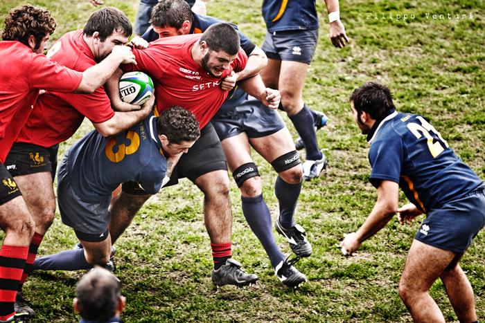 Romagna Rugby VS Vasari Rugby Arezzo - Foto 5