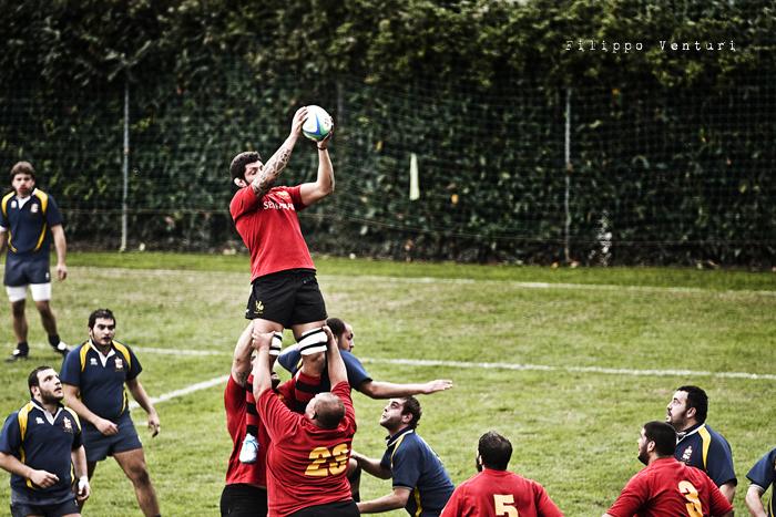 Romagna Rugby VS Vasari Rugby Arezzo - Foto 8