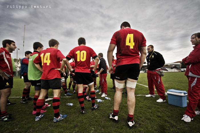 Romagna Rugby VS Vasari Rugby Arezzo - Foto 10