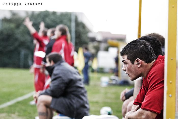 Romagna Rugby VS Vasari Rugby Arezzo - Foto 11