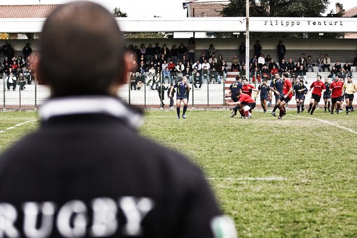 Romagna Rugby VS Vasari Rugby Arezzo - Foto 16
