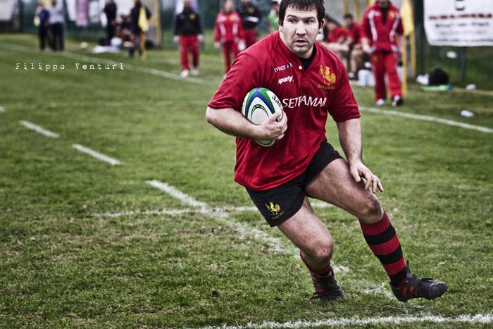 Romagna Rugby VS Vasari Rugby Arezzo - Foto 21
