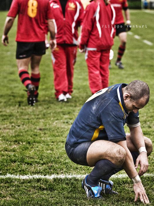 Romagna Rugby VS Vasari Rugby Arezzo - Foto 23