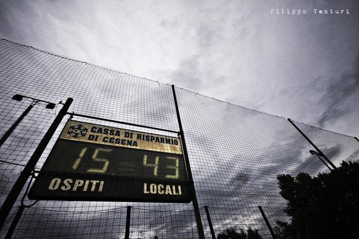 Romagna Rugby VS Vasari Rugby Arezzo - Foto 25
