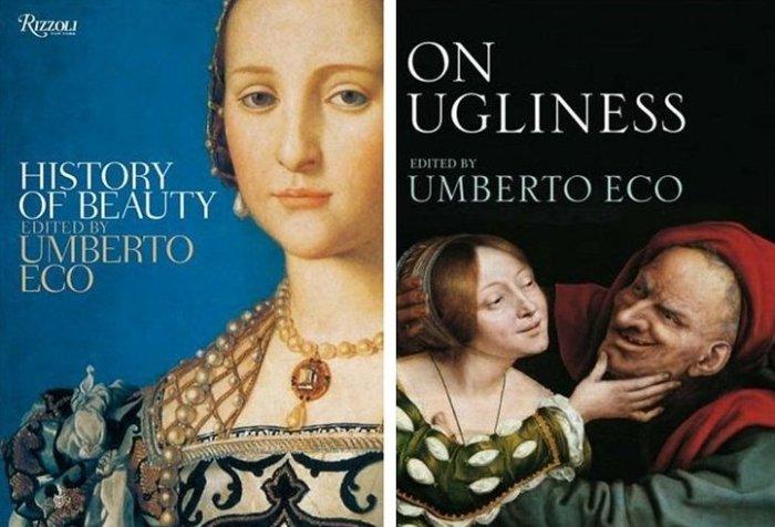 Umberto Eco - Storia della bellezza e Storia della bruttezza