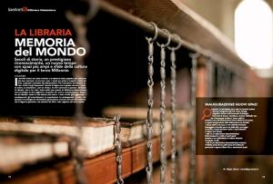 A Cesena Magazine