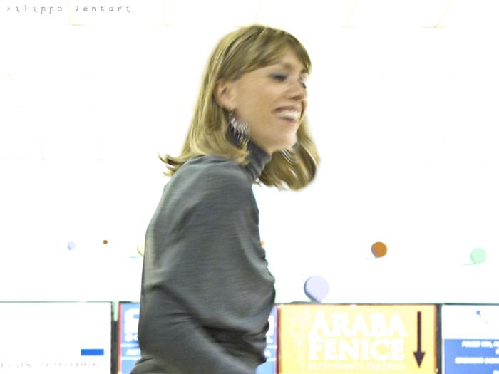 Serata al bowling (foto 6)