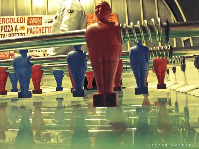 Serata al bowling (foto 18)