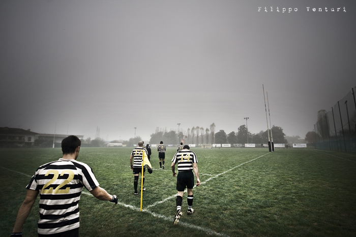 Cesena Rugby VS Unione Rugby Bolognese - Foto 1