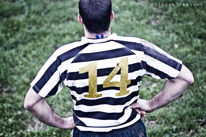 Cesena Rugby VS Unione Rugby Bolognese - Foto 5