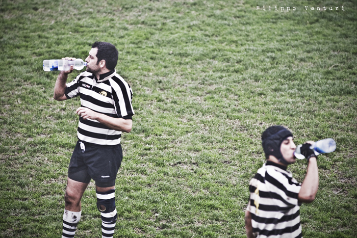 Cesena Rugby VS Unione Rugby Bolognese - Foto 10