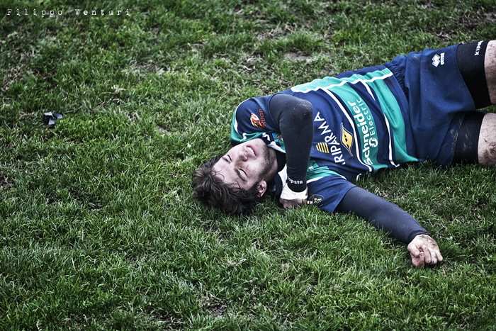 Cesena Rugby VS Unione Rugby Bolognese - Foto 13