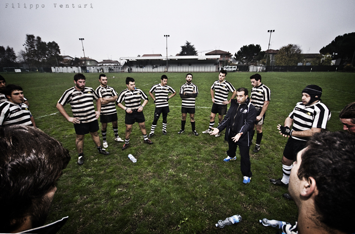 Cesena Rugby VS Unione Rugby Bolognese - Foto 14