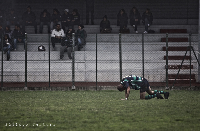 Cesena Rugby VS Unione Rugby Bolognese - Foto 16